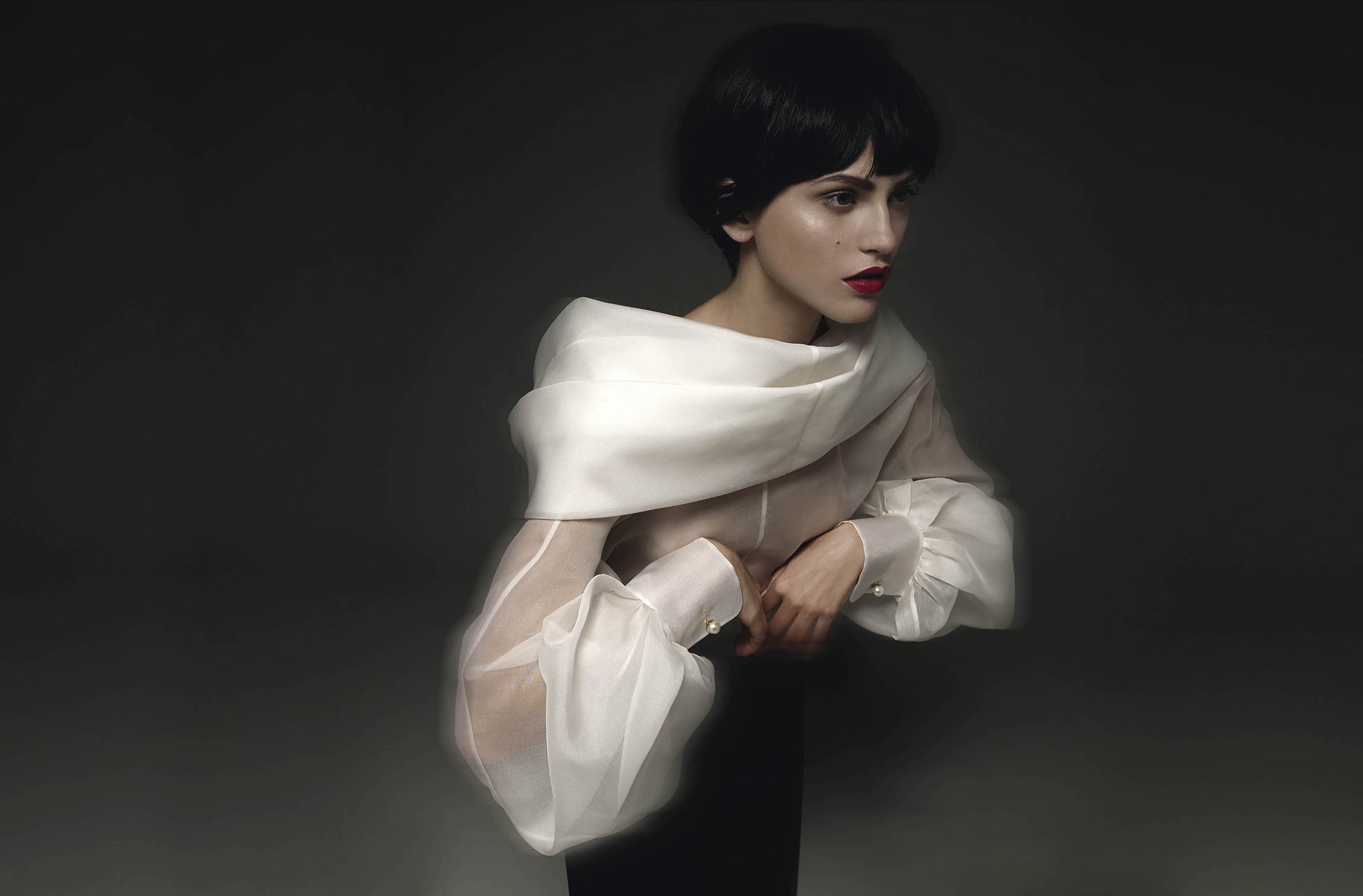 Classic Glamour by Gianfranco Ferre'